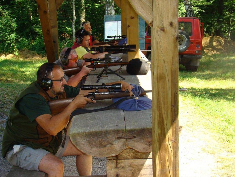 Rezultati 3. kola u lovnom streljaštvu