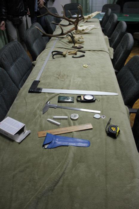 Upisi u tijeku za obrazovanje kadrova u lovstvu (lovac, lovočuvar i ocjenjivač lovačkih trofeja)