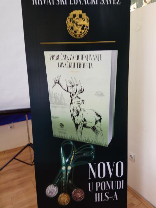 Promocija Priručnika za ocjenjivanje lovačkih trofeja