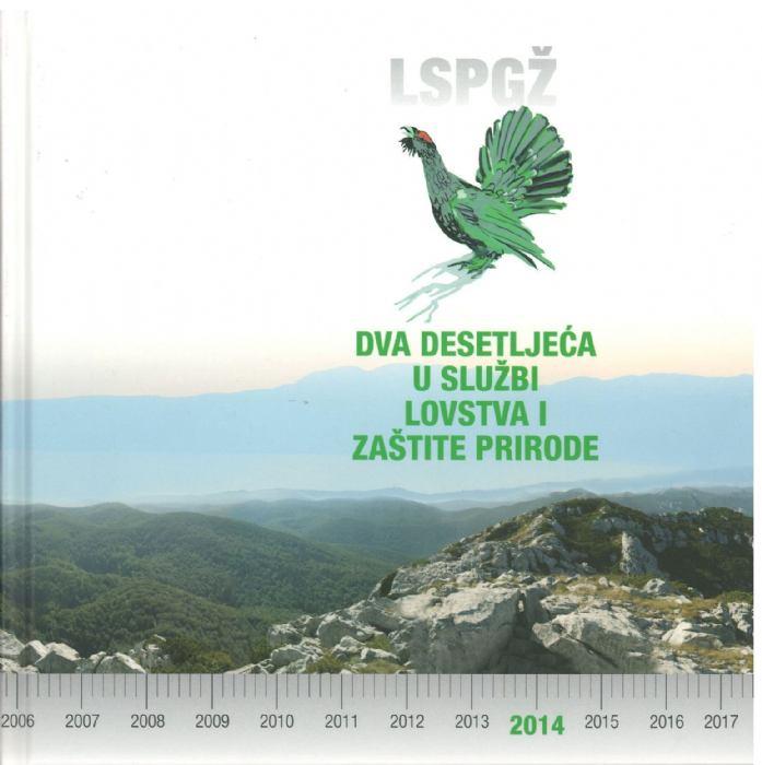 Povjesnica povodom 20. godina lovačkog saveza