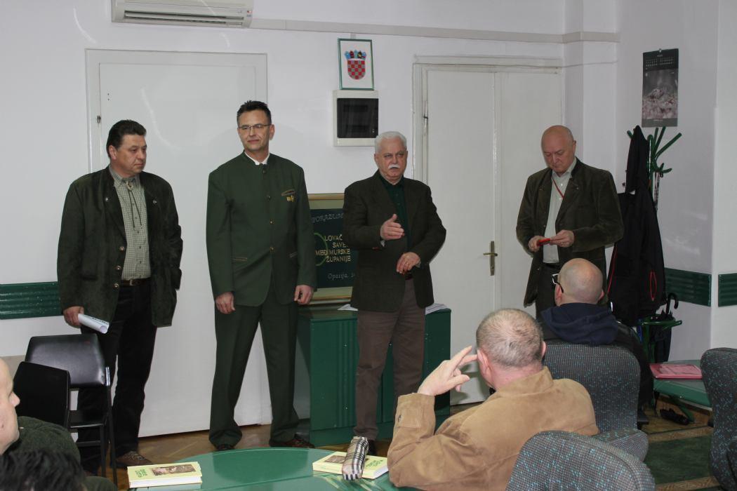 Upisi u tijeku za obrazovanje kadrova u lovstvu (lovac, lovočuvar i ocjenjivač trofeja)