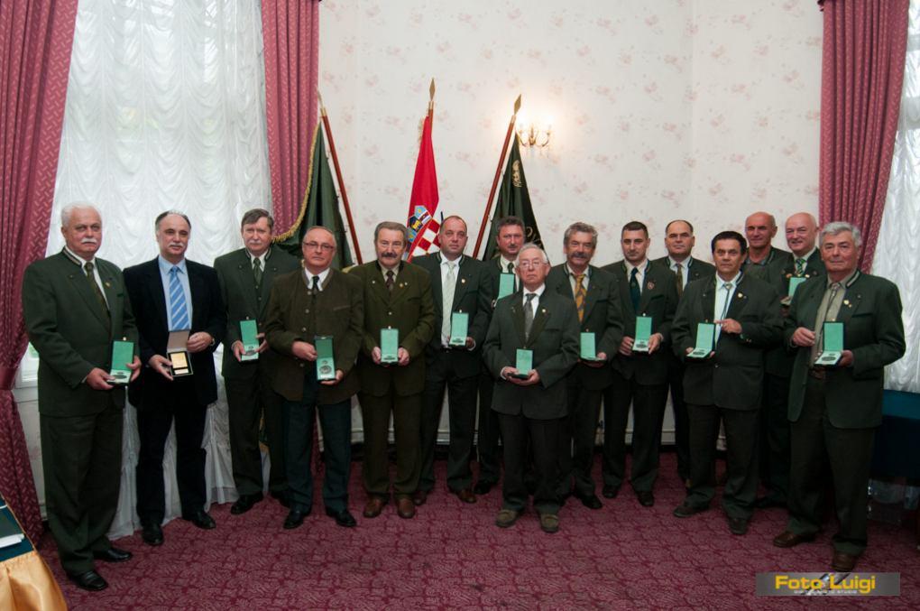 Skupština Lovačkog saveza Primorsko-goranske županije