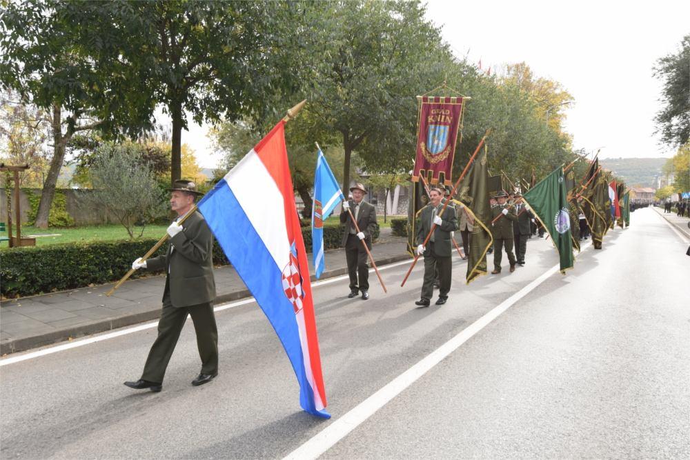 Centralna proslava Dana Sv. Huberta