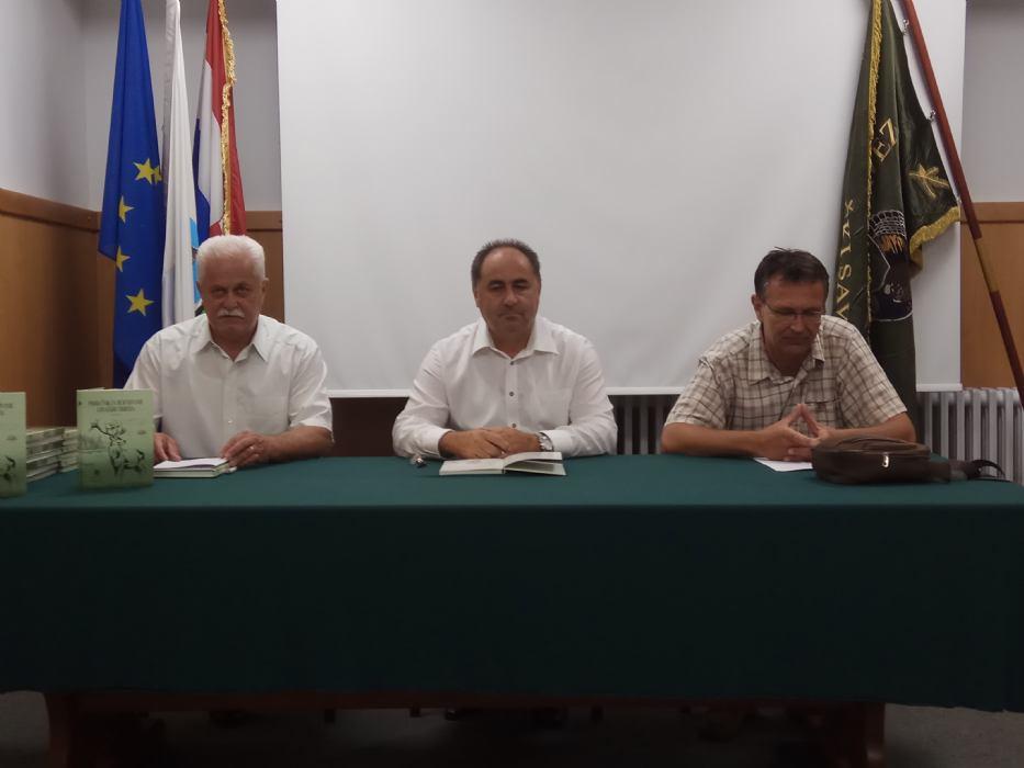 Prezentacija Priručnika za ocjenjivanje lovačkih trofeja