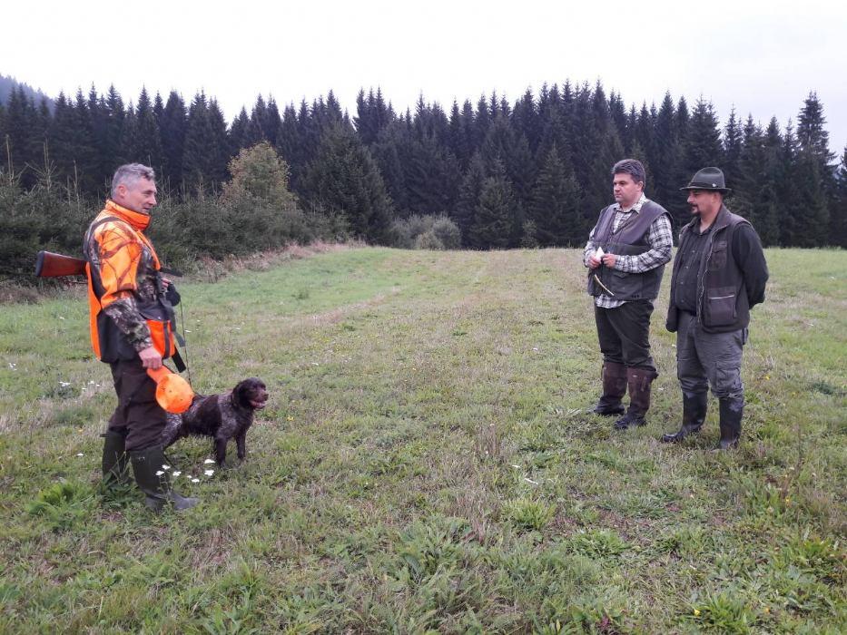 Kalendar natjecanja u lovnoj kinologiji Lovačkog saveza PGŽ-e