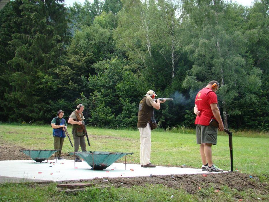 3. kolo županijskog natjecanja lovnom streljaštvu