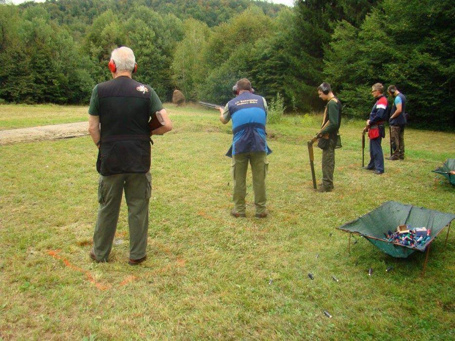 Rezultati županijskog natjecanja u lovnom streljaštvu