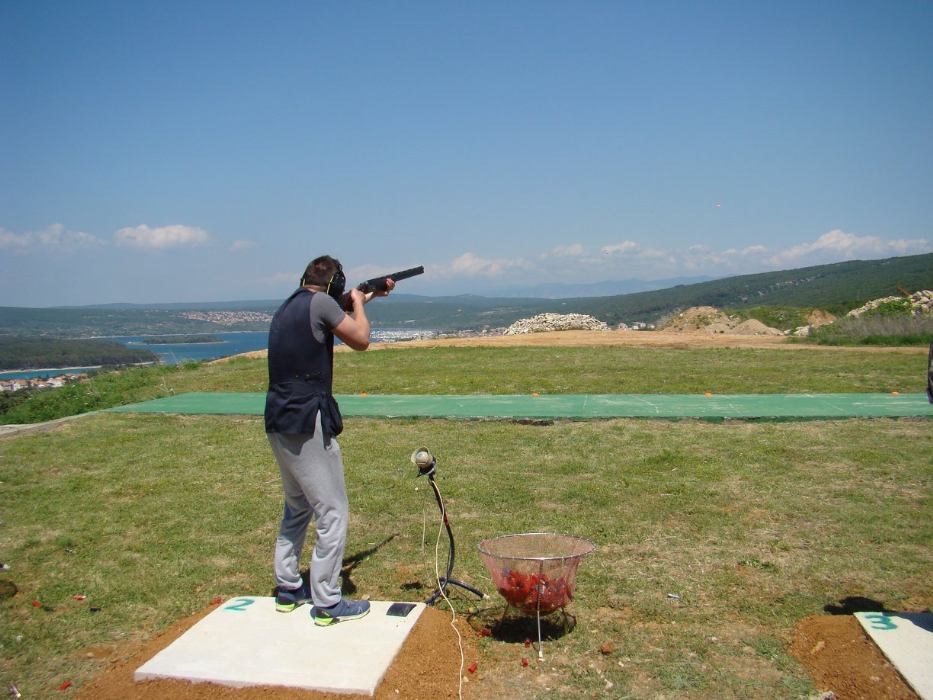 Kalendar natjecanja i treninga u lovnom streljaštvu Lovačkog saveza PGŽ-e za 2019. godinu