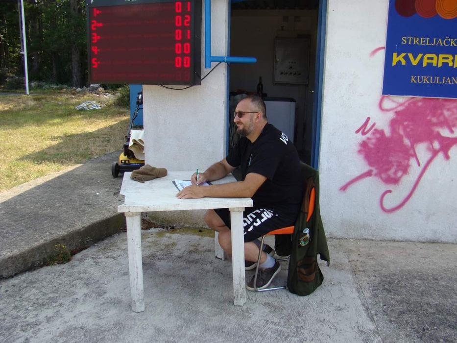 Rezultati 2. kola županijskog natjecanja u lovnom streljaštvu Lovačkog saveza Primorsko-goranske županije