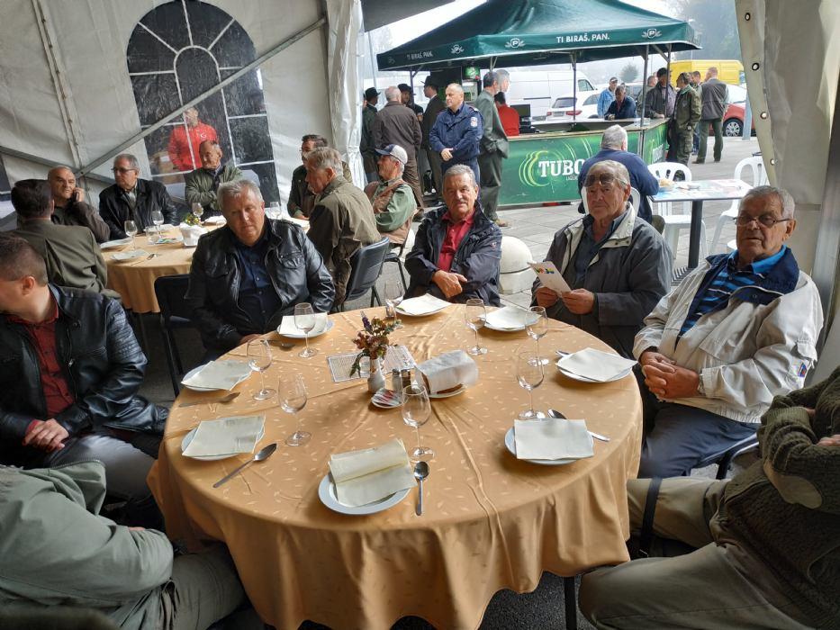 """Sudjelovanje i posjet 23. Međunarodni sajam """"Priroda, lov, ribolov, turizam"""" u Varaždinu"""